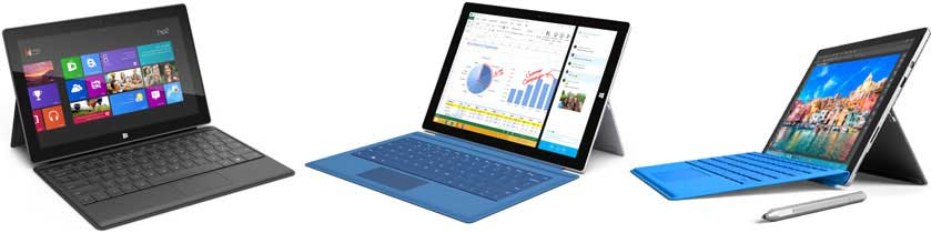 datenrettung-microsoft-surface